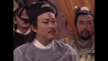 天师钟馗钟馗被妖僧封印121年,刚出来就被皇帝封为伏魔大将军游戏解说