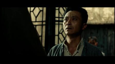 忠诚与背叛:王荷波想要除掉范阿根,并保证会照顾好他母亲.mp4