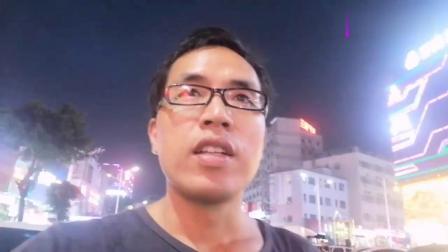 东莞清溪三中村,电子厂多美女多,热闹堪比小县城