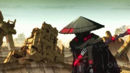 【游民星空】猩红节点动画&实机预告