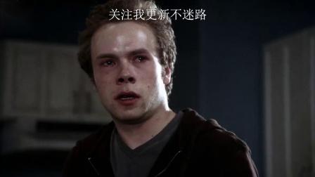 凶鬼恶灵第一季(十四)完结噩梦醒来时萨姆的预知和意念控物
