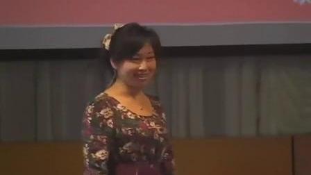 《京韵》滨州市博兴县实验小学马倩 山东省2010年小学音乐优质课比赛视频