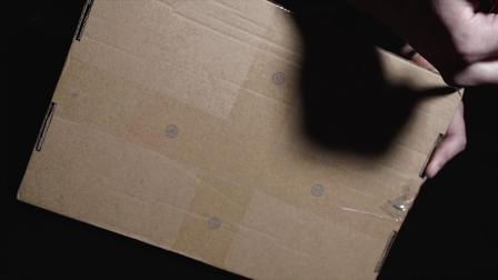 大猩猩玻璃全贴合IPS,酷比魔方IPLAY20最酷开箱