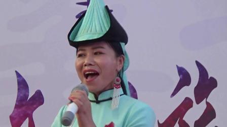 女声独唱歌曲:通辽新城跨世纪影视传媒张润学摄制