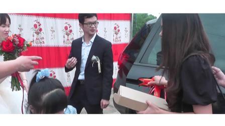 2020.06.09 唯爱 任龙祥 殷柳花絮