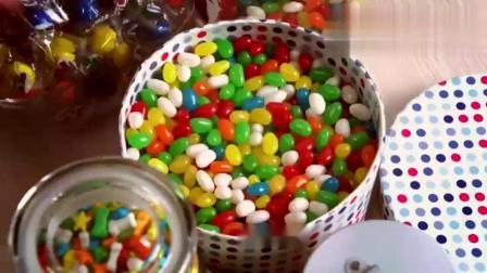疯狂小糖:糖也能长虫子?