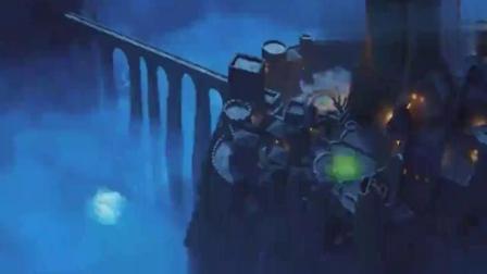 精灵旅社:小蝙蝠意外怀孕,吸血鬼老爸超开心,吸血鬼一族有后啦