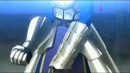 Fate:消失的武器,比主人还厉害的人,没想到竟然打不过!