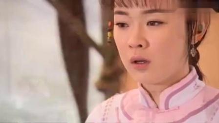 《玫瑰江湖》绮罗听说沐晟要跟沈斯如大婚,伤心不已.mp4