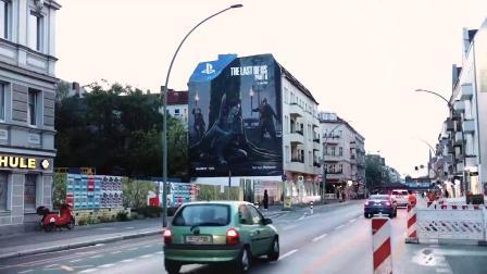 【游民星空】《最后生还者2》广告制作