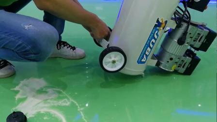 清洗自来水管必备神器——空压机的安装和使用方法详解,帅小伙现场演示操作步步到位!
