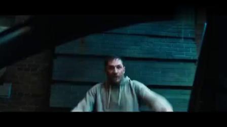 《毒液》中超级昂贵的一个镜头,网友:一秒钟值回票价!
