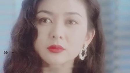 """关之琳在香港有多惊艳?一个抬手镜头成为经典,网友:这才叫""""玉女"""""""