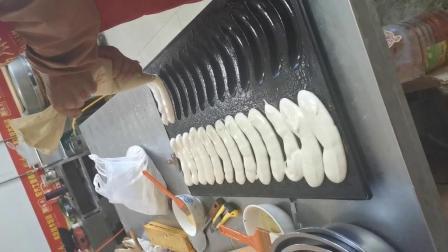 香蕉蛋糕配方商用,名吃取材介绍,教与学。