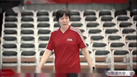 中国女排 福临门玉米油广告 15秒