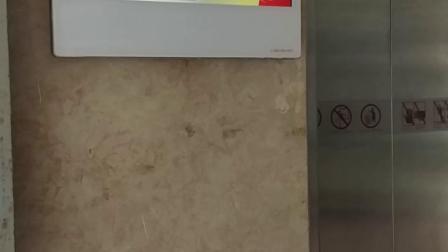 广州怡景大厦(广州)1层电梯等候厅_T3