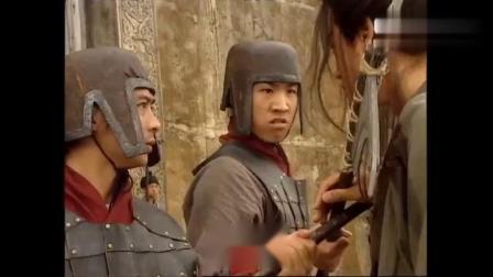 寻秦记:嬴政再次回到秦宫,更加坚定了自己的帝王之路