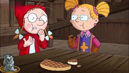 百变马丁:桃酥饼里藏了一块芯片,这简直就是谍战的剧场...