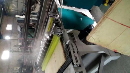 MJ1300  多层板多片锯视频