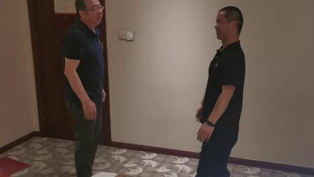 梅花拳王双喜先生讲拳---20200525_1