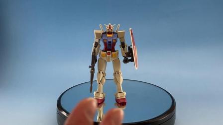 HG RX-78-2 Gundam Beyond Global  Gunpla TV