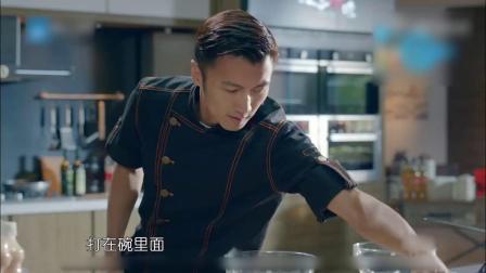 锋味厨房教学,便宜的甜点制作,锋味面包布丁你是否喜欢?