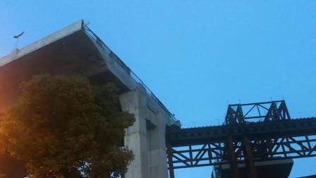难度世界之最——龙岩大桥