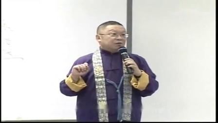 风水大师李居明讲座视频