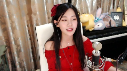 斗鱼主播Misa喵老师2020年6月20日完整直播视频录像回放0018