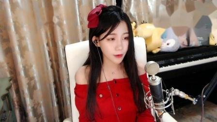 斗鱼主播Misa喵老师2020年6月19日完整直播视频录像回放2353
