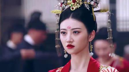 大唐荣耀:被休弃的王妃,转眼就嫁给了皇上,再相见一身凤袍刺伤王爷的心.mp4