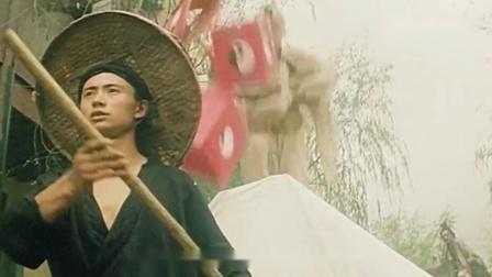 """青蛇:""""大威天龙""""赵文卓被徐克套路,为什么以前没看懂这部电影.mp4"""