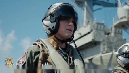 """蹊跷事件又发生?上午""""罗斯福""""才到关岛,下午就有美军离奇死亡"""