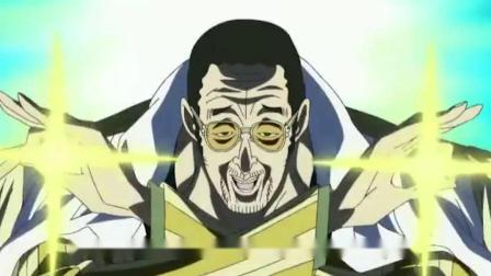 海贼王:白胡子海贼团被称为最强团只因为白胡子?那你就大错特错