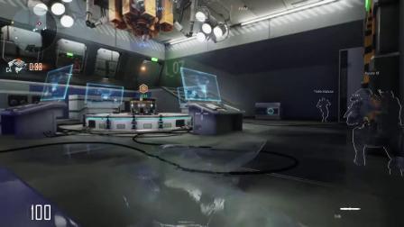 【游民星空】Xbox One《穿越火线X(CrossfireX)》多人模式Beta视频.mkv