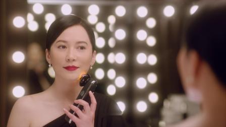 雅萌美容仪与品牌代言人俞飞鸿邀您一同以尖端科技成就时光之美mp4