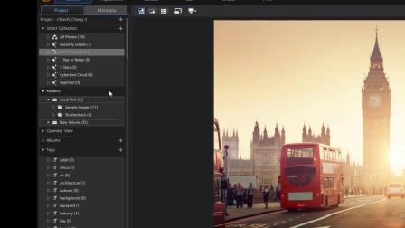 使用 Shutterstock 媒体素材库 - 相片大師