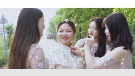 5.2(游亮+姚慧玲)婚礼mv