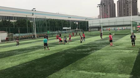 国才体育VS 野人FC  (上半场)