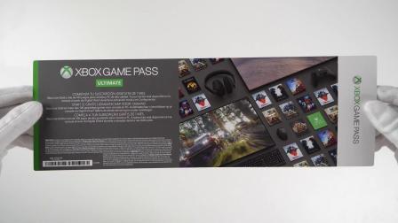 最帅的Xbox OneX限定版主机