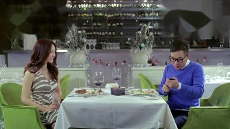 屌丝男士:柳岩抽空陪你吃饭,你却要回去加班大鹏你过分了