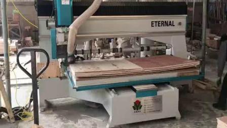 多层板开料锯/自动开料锯18