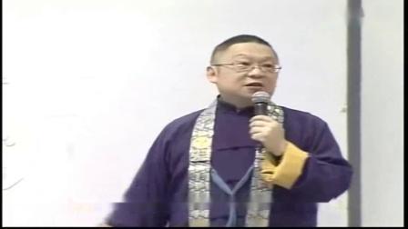 李居明风水大师2020