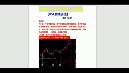 股票高级课程基础讲座:股票入门从零开始学炒股 (258)