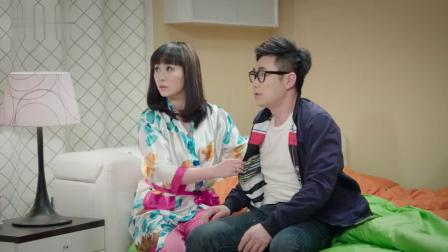 屌丝男士:马丽有点过分了啊,大鹏那么辛苦为这个家,你这样搞