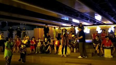 抚顺电声管弦乐团公益演出录像五.mp4