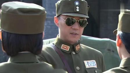 铁血使命刘成告别女子小队,下次见到你的时候希望你把我掰倒!