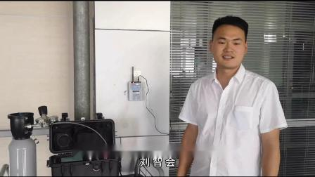 河南省日立信公司便携式现场检定校准装置