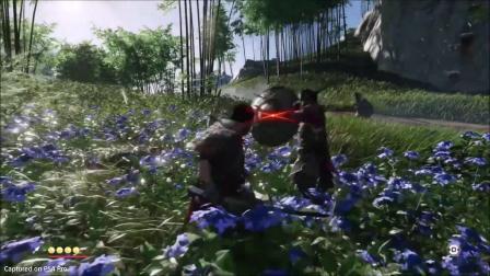 【游民星空】《对马岛之魂》武士刀技巧