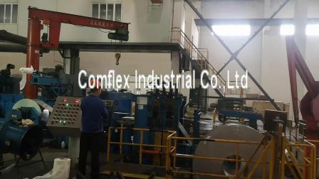 cold rolling machinery ss coil